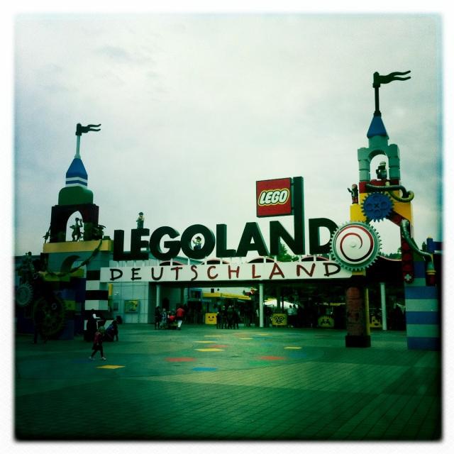 Legoland, Deutchland