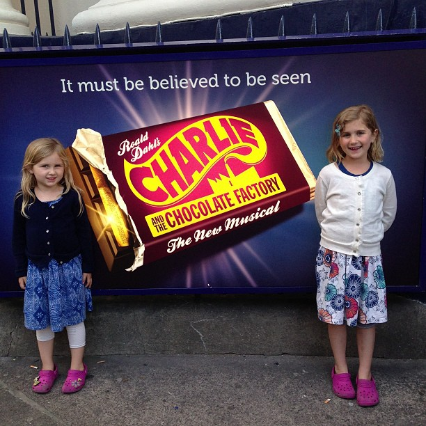 charlie and choc factory